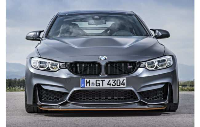 93 Best 2020 BMW M4 Gts Pictures