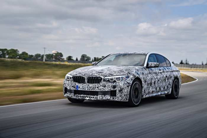 93 Best 2020 BMW M5 Xdrive Awd Images