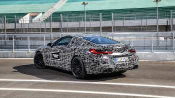 93 Best 2020 BMW M8 Price