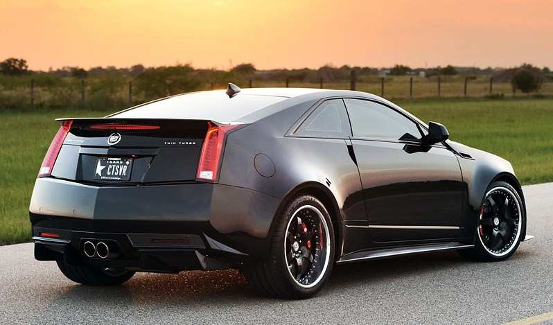 93 Best 2020 Cadillac Cts V Coupe Photos
