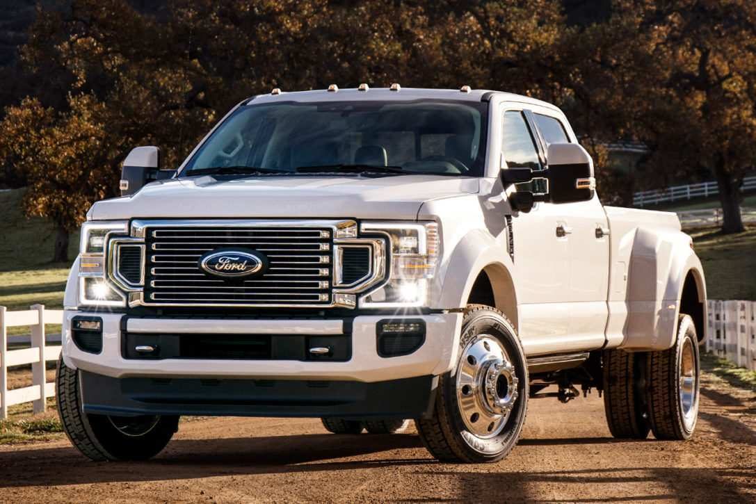 93 Best 2020 Ford F450 Super Duty Configurations
