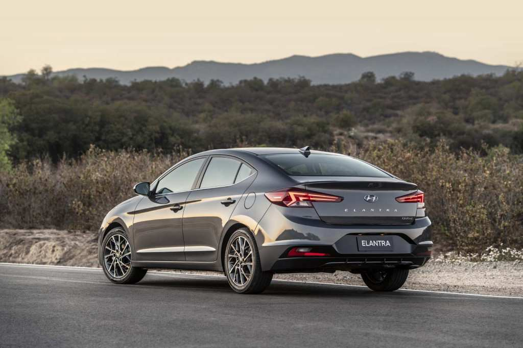 93 Best 2020 Hyundai Elantra Review