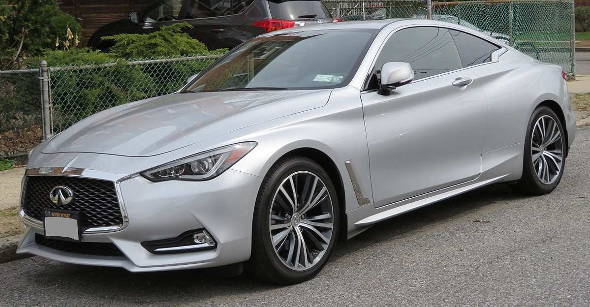 93 Best 2020 Infiniti Q60 Wallpaper