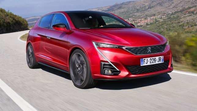 93 Best 2020 Peugeot 308 Specs And Review
