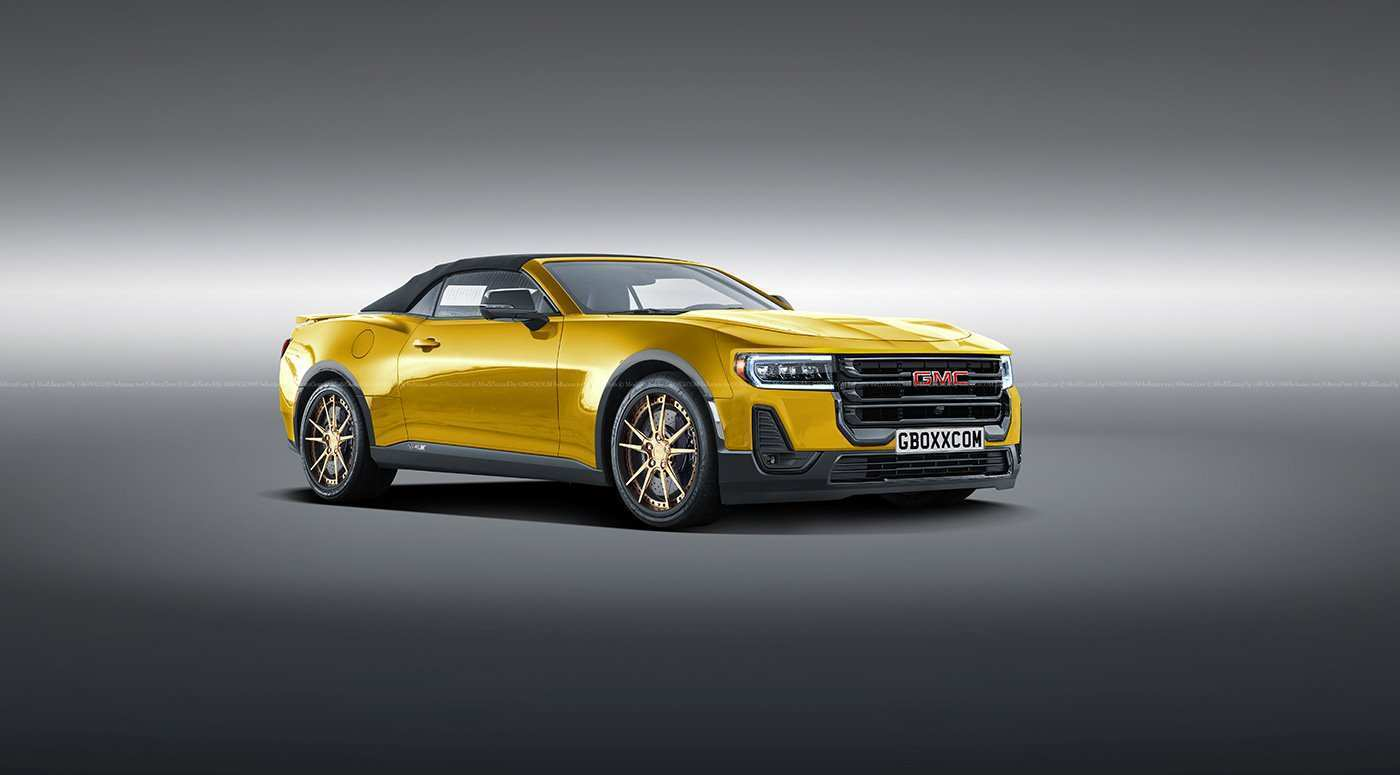 93 Best 2020 The All Chevy Camaro Performance