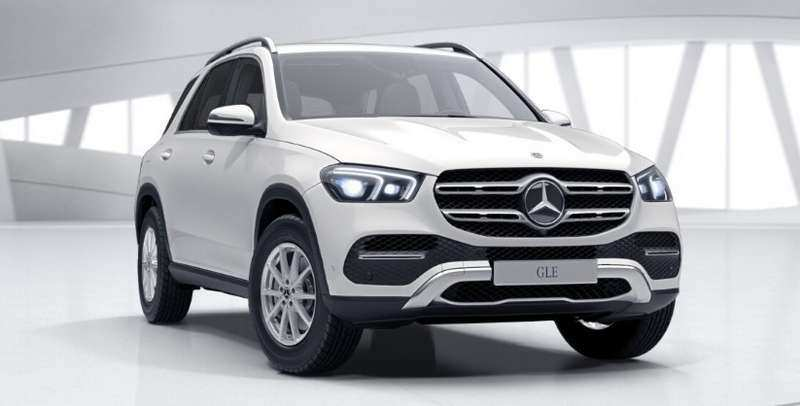 93 Best Gle Mercedes 2019 Concept