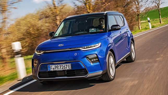 93 Best Kia E Soul 2020 Price Pricing