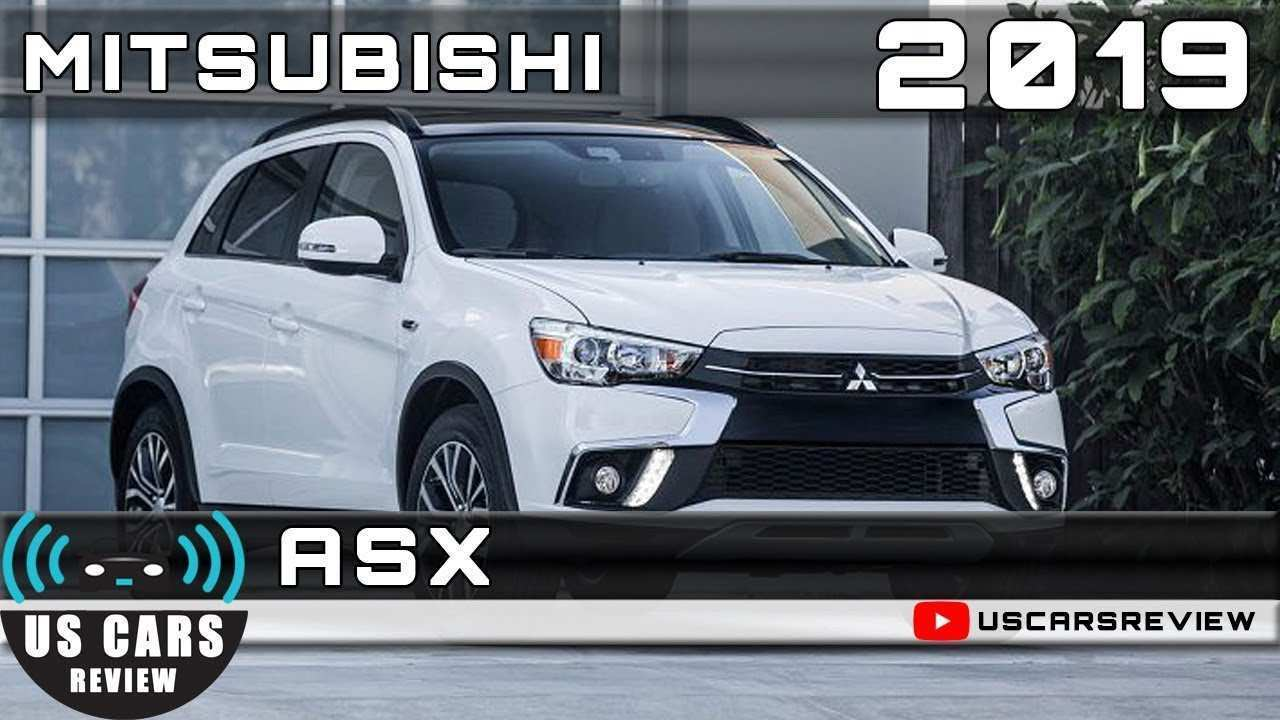 93 Best Mitsubishi Asx 2020 Brasil Concept And Review