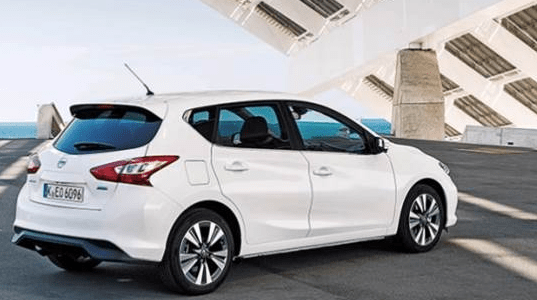 93 Best Nissan Hatchback 2020 Overview