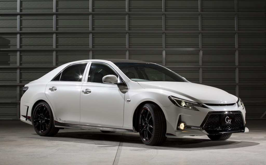 93 Best Toyota Mark X 2020 Overview