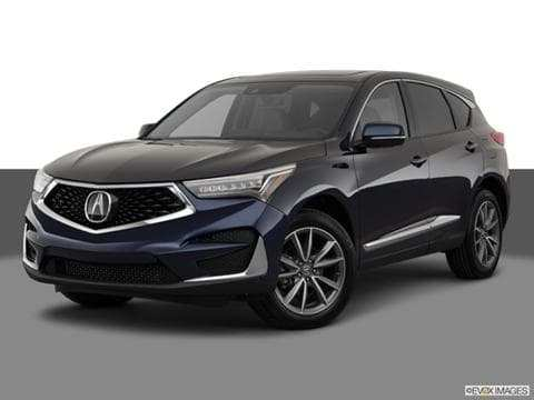 93 New 2019 Acura RDX Redesign
