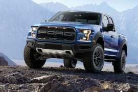 93 New 2019 Ford F150 Svt Raptor Redesign And Concept