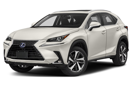 93 New 2019 Lexus Nx Concept And Review