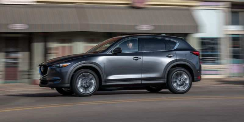 93 New 2019 Mazda Cx 5 Overview
