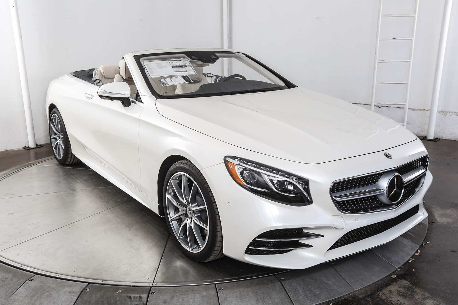 93 New 2019 Mercedes Benz S Class New Review