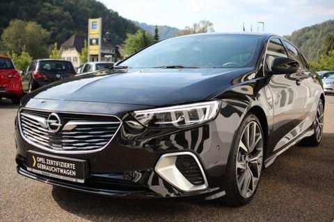 93 New 2019 Opel Insignia Prices