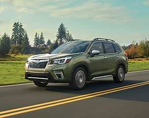 93 New 2019 Subaru Forester Style