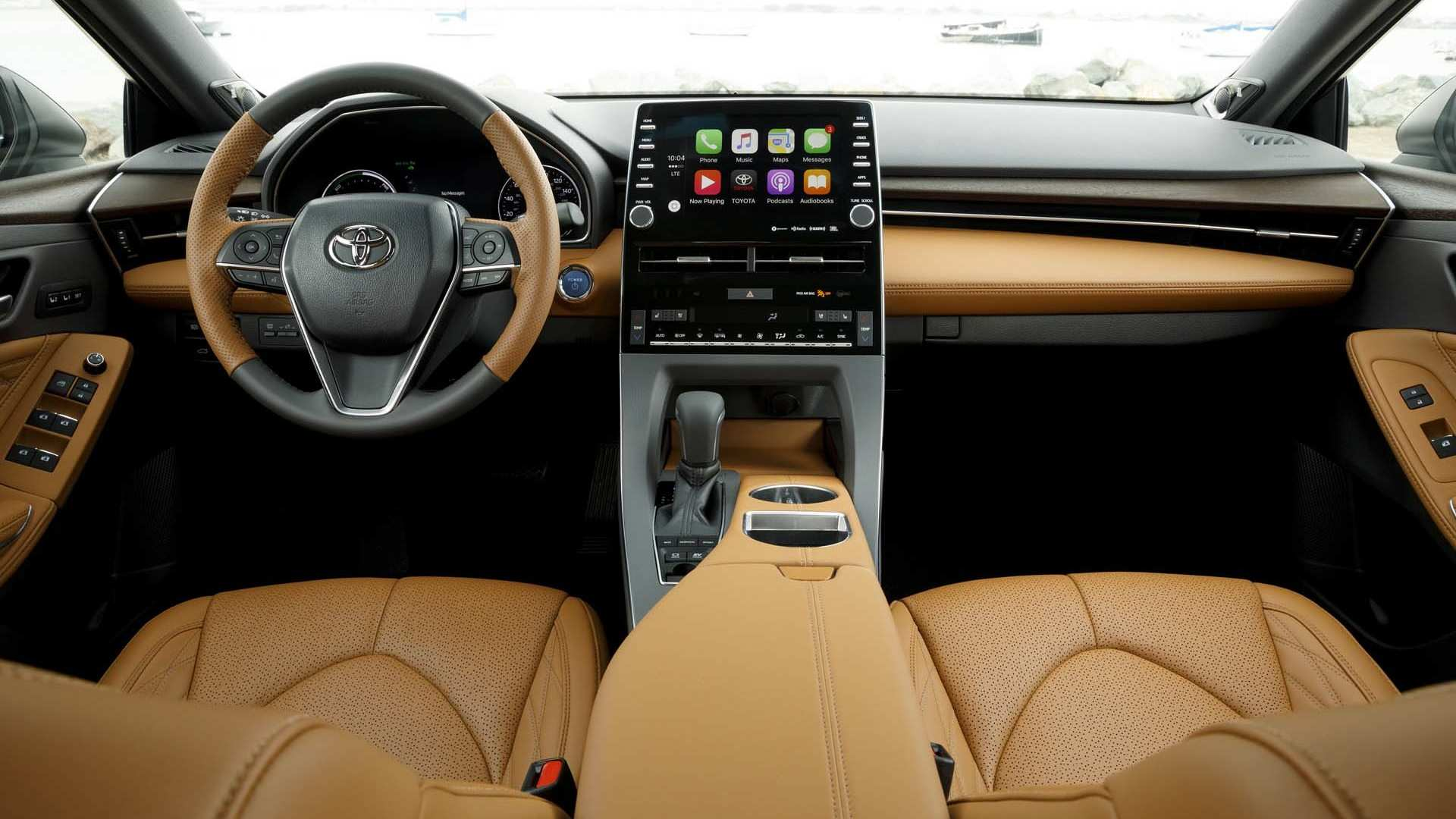 93 New 2019 Toyota Avalon Reviews