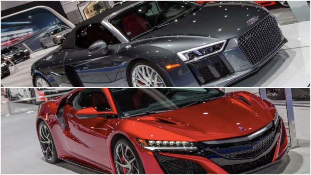 93 New 2020 Acura Nsx Type R Pictures
