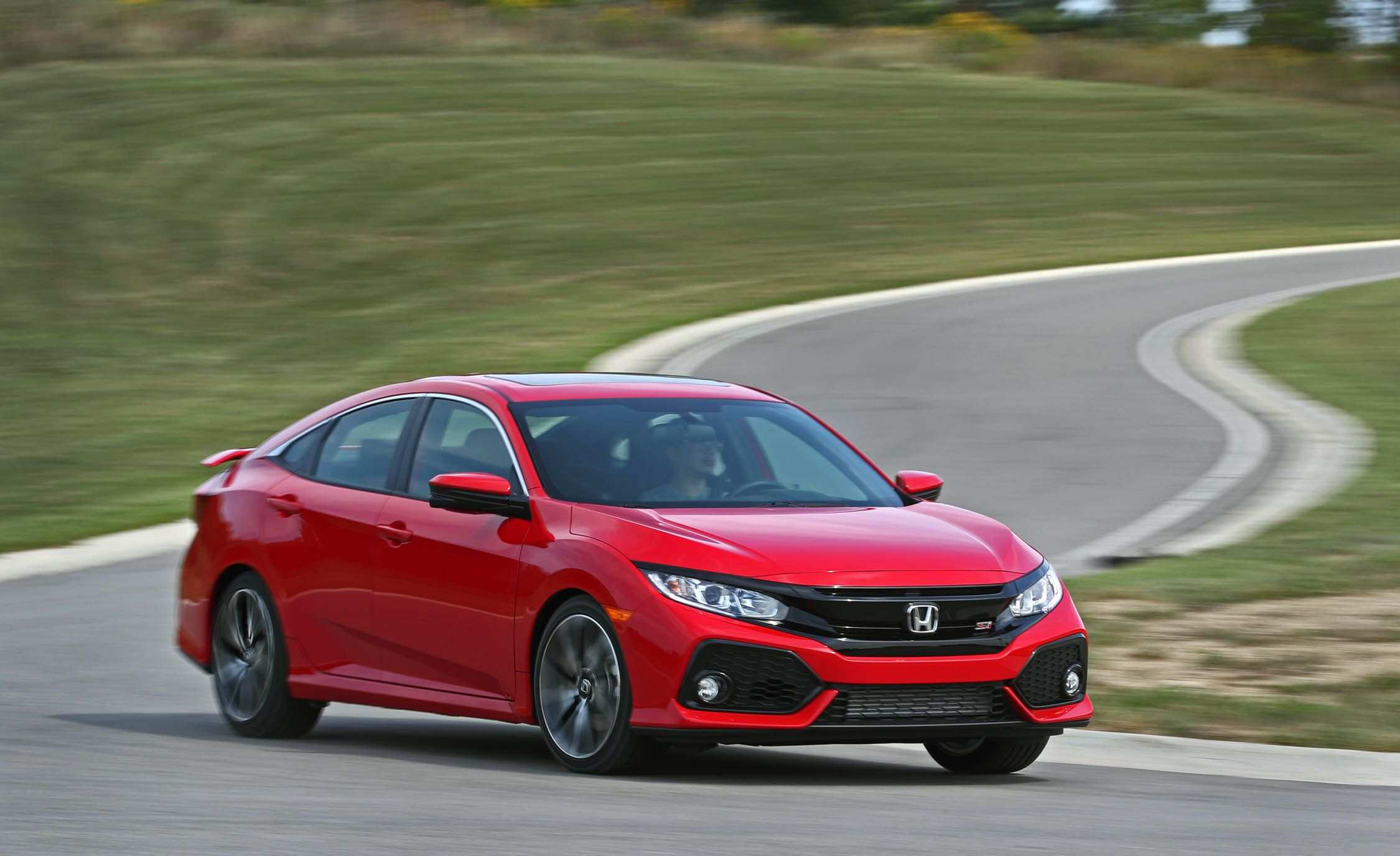 93 New 2020 Honda Civic Si Price Design And Review