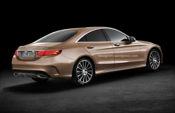 93 New 2020 Mercedes S Class Redesign And Review