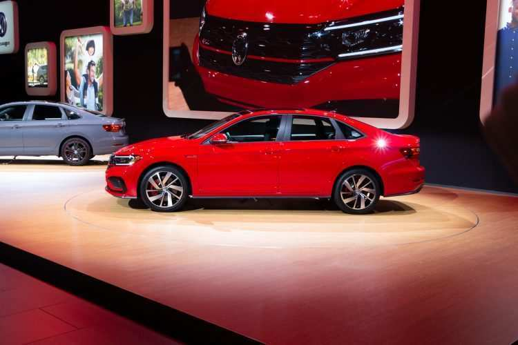 93 New 2020 Vw Jetta Gli Overview