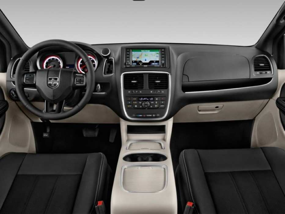 93 New Dodge Minivan 2020 Pictures