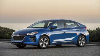 93 New Hyundai Ioniq 2020 Price And Review