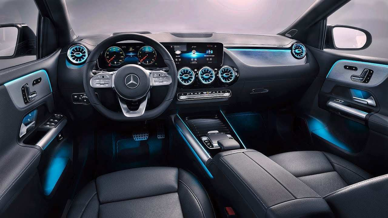 93 New Mercedes A Class 2019 Interior Performance And New Engine