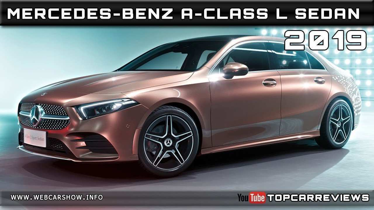 93 New Mercedes A Class 2019 Price Specs And Review