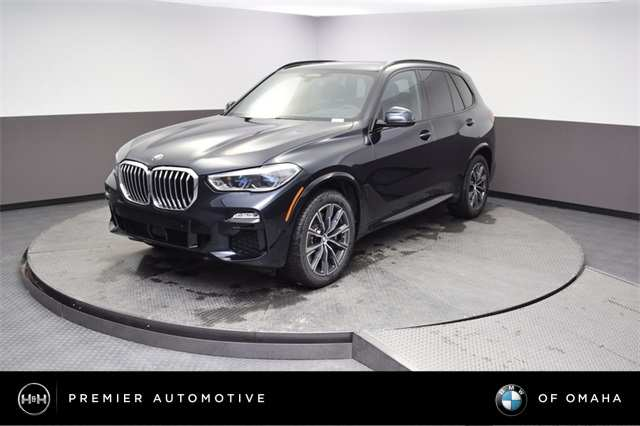 93 The 2019 BMW X5 Specs And Review