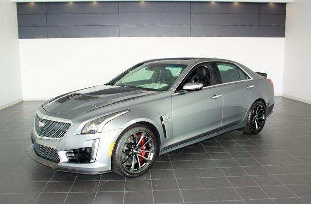 93 The 2019 Cadillac CTS V Release Date
