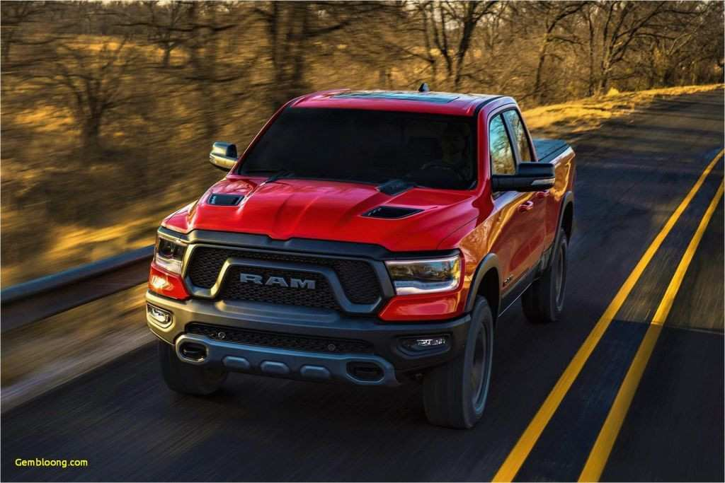 93 The 2019 Chevy K5 Blazer Exterior