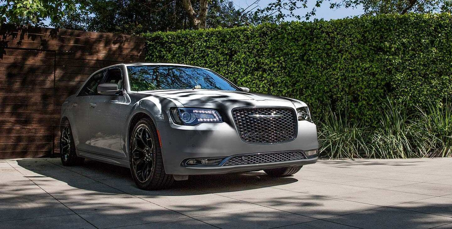 93 The 2019 Chrysler 300 Srt8 Overview