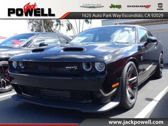 93 The 2019 Dodge Challenger Hellcat Redesign And Review