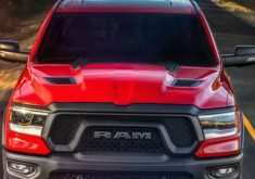 2019 Dodge Rampage