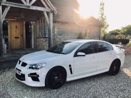 93 The 2019 Holden Commodore Gts Exterior And Interior