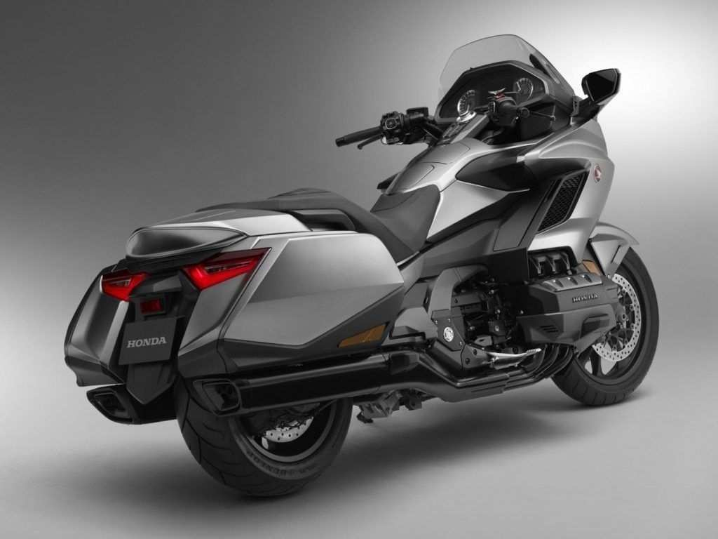 93 The 2019 Honda Goldwing Changes Performance And New Engine