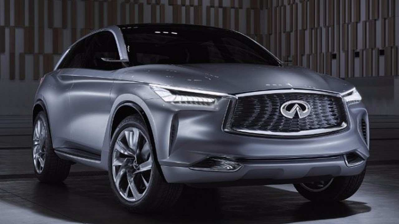 93 The 2019 Infiniti QX70 Release Date And Concept