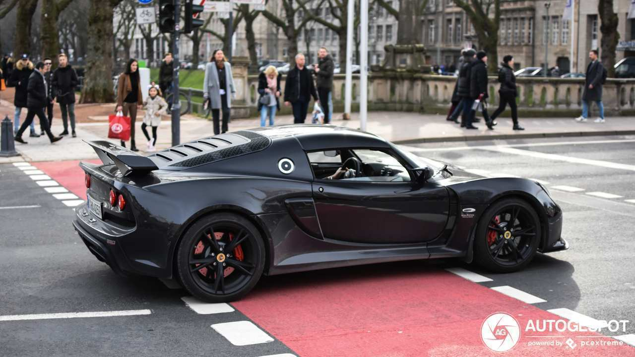 93 The 2019 Lotus Exige Prices