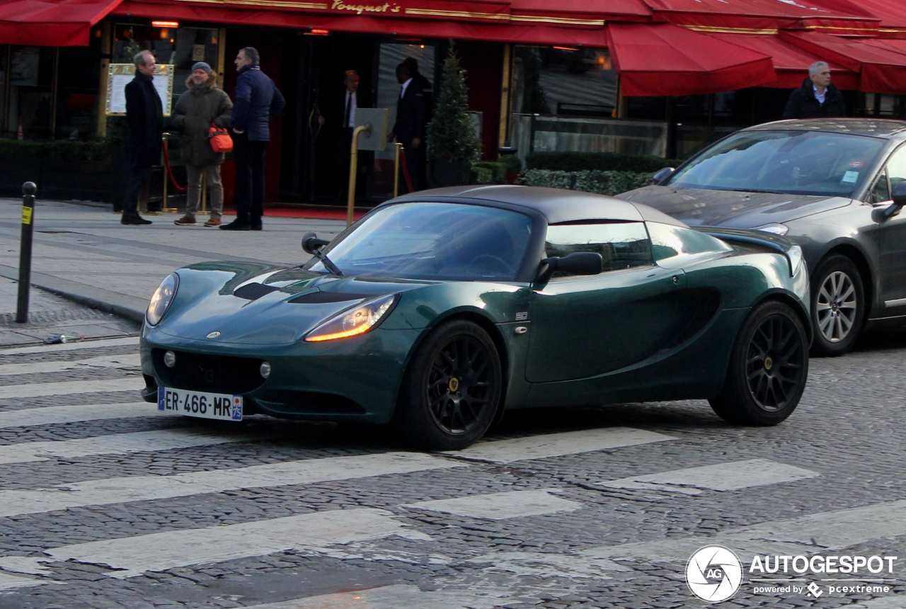 93 The 2019 Lotus Exige Reviews