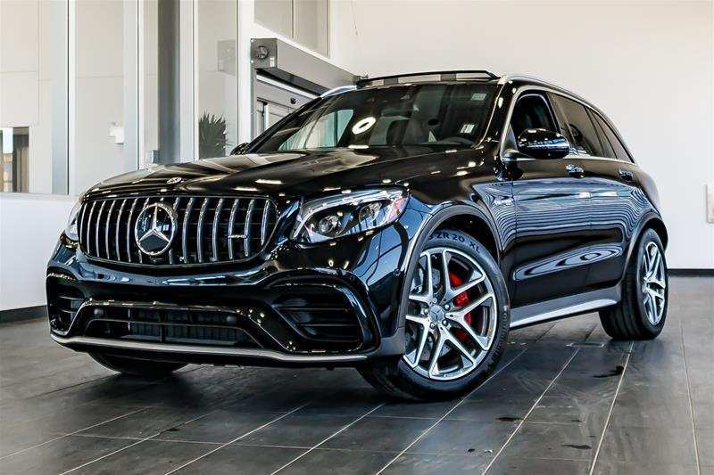 93 The 2019 Mercedes Diesel Suv Photos