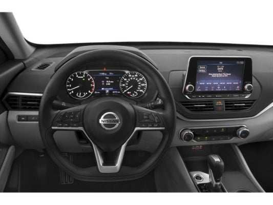 93 The 2019 Nissan Altima Black Configurations