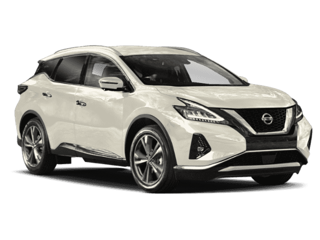 93 The 2019 Nissan Murano Redesign