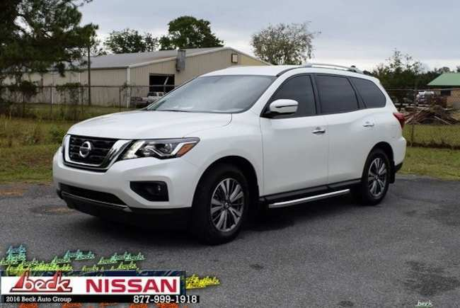93 The 2019 Nissan Pathfinder Specs And Review