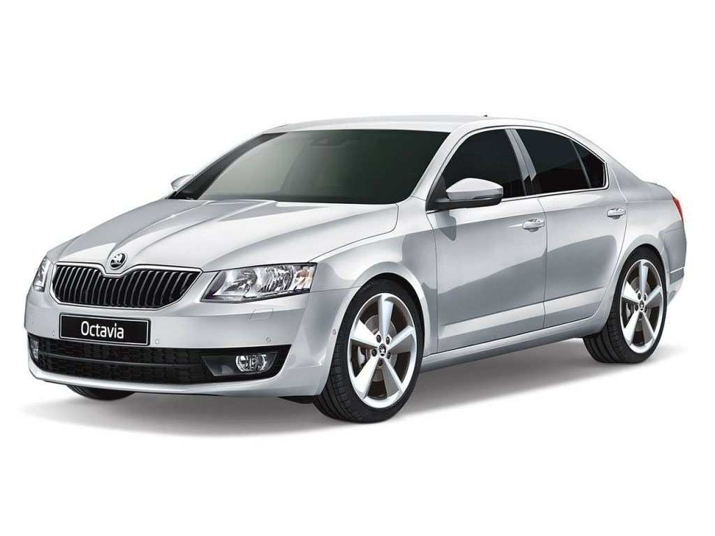 93 The 2019 Skoda Octavia India Egypt Spesification