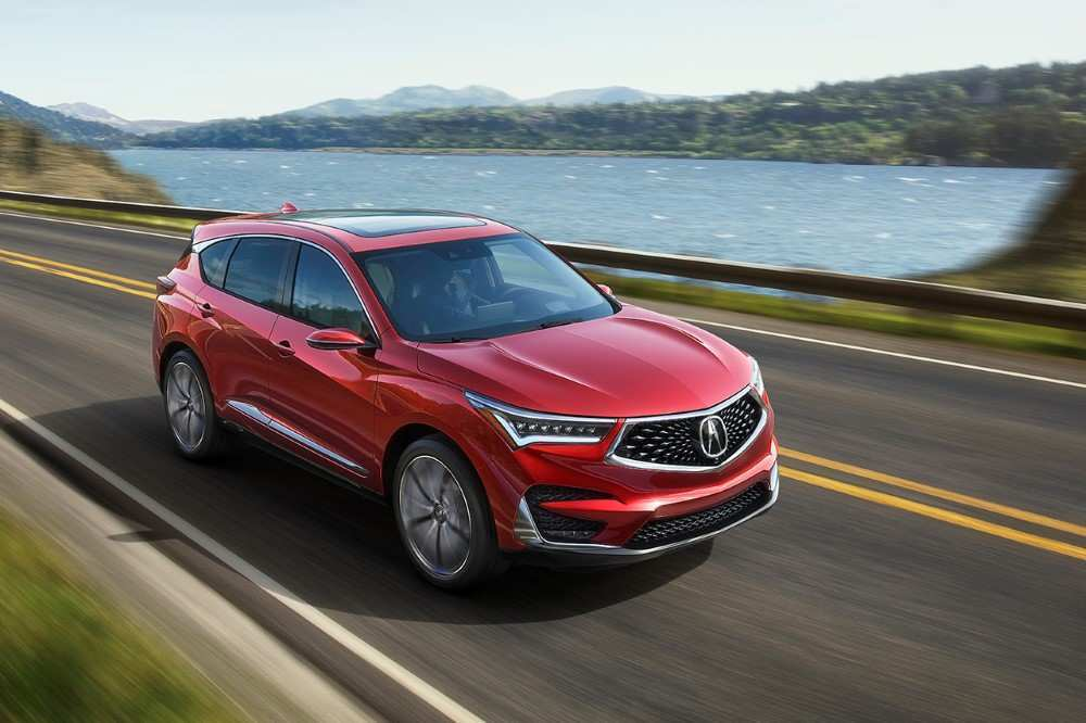 93 The 2020 Acura MDX Hybrid Reviews