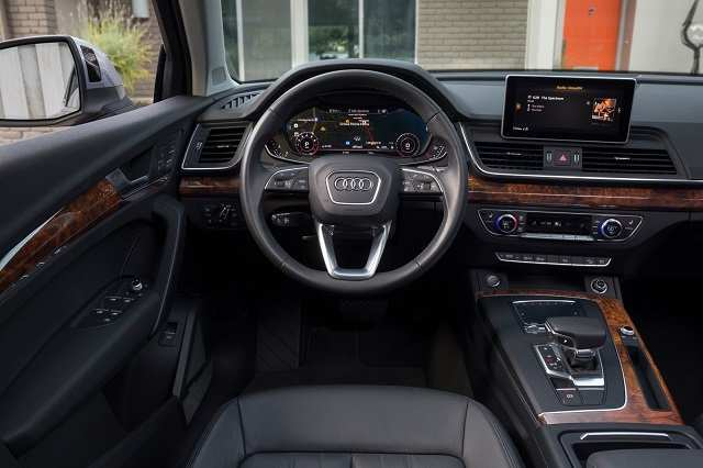 93 The 2020 Audi Q5 Specs and Review