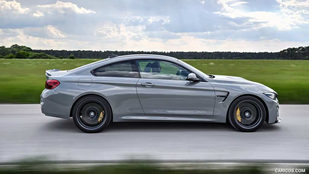 93 The 2020 BMW M4 Colors Overview