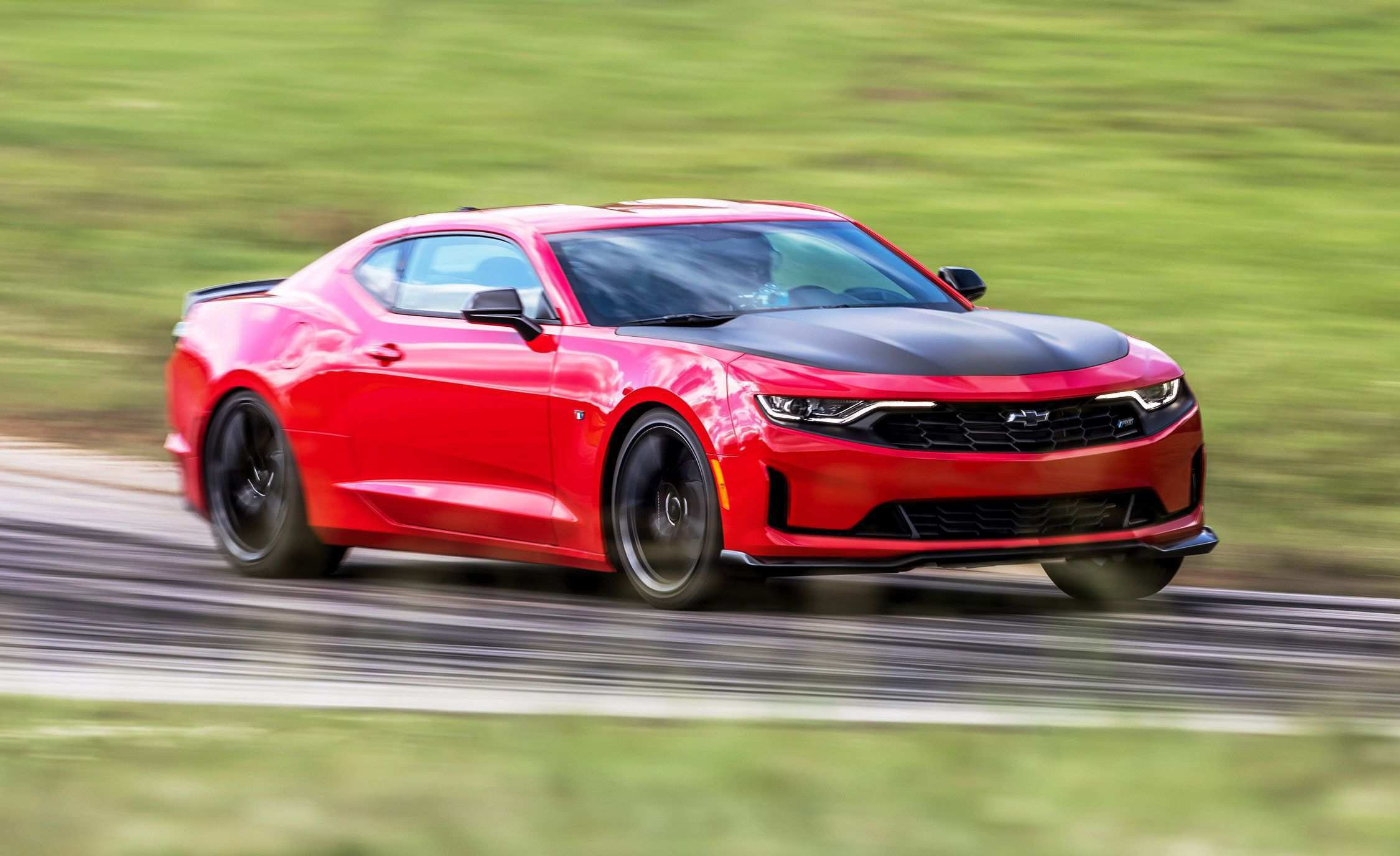 93 The 2020 Chevy Camaro Price Design And Review